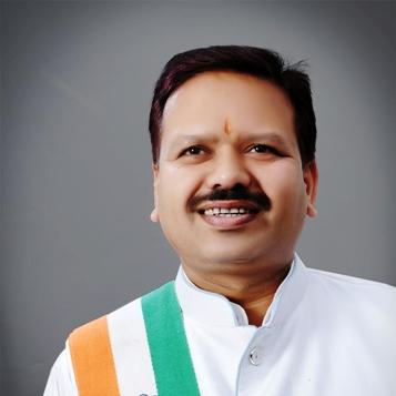 धान खरीदी मामले में 36गढ़ के साथ केंद्र सरकार का सौतेला व्यवहार-संसदीय सचिव