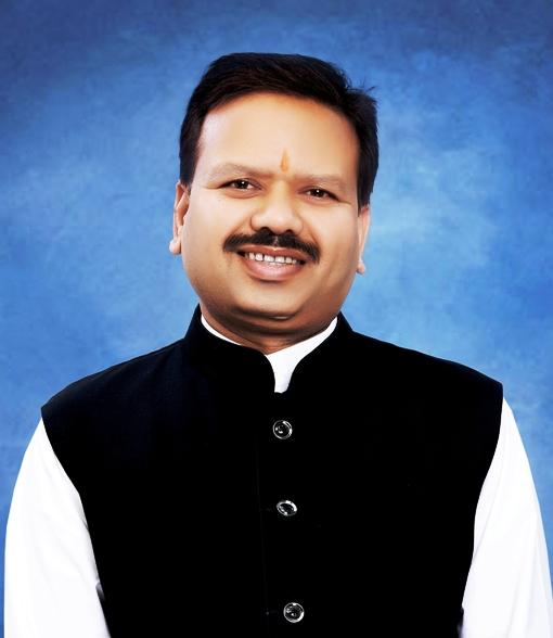 संसदीय सचिव ने मिली सौगात के लिए मुख्यमंत्री का जताया आभार