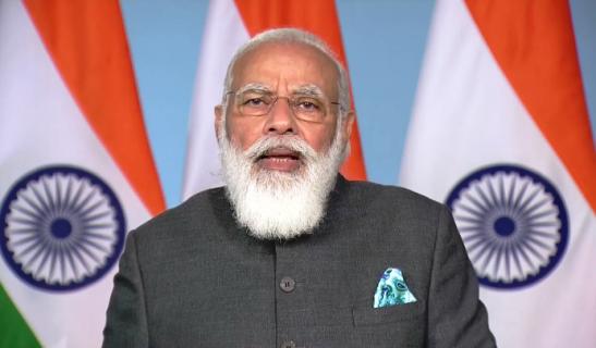 कल 100 वीं किसान रेल को झंडी दिखाकर रवाना करेंगे PM मोदी