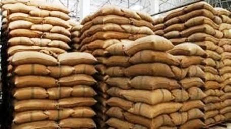 अवैध रूप से धान का भंडारण करने वाले 04 लोगों पर कार्यवाही 139 बोरा धान जप्त