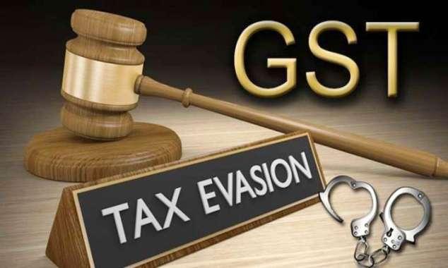 831.72 करोड़ रुपये की कर चोरी के आरोप में एक व्यक्ति गिरफ्तार