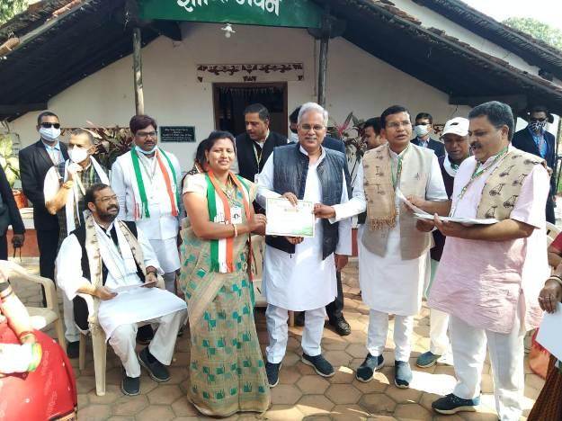 महाराष्ट्र वर्धा के गांधी आश्रम सेवाग्राम में तीन दिवसीय प्रशिक्षण शिविर का हुआ आयोजन