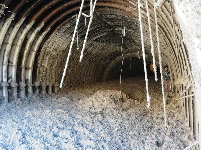 तपोवन बांध के पास निर्माणाधीन सुरंग में 16 लोगों को बचाया गया 10 शव भी मिले