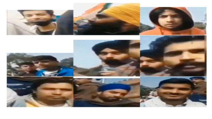 लाल किले में हिंसा के मामले में और 20 लोगों की तस्वीरें जारी की दिल्ली पुलिस ने