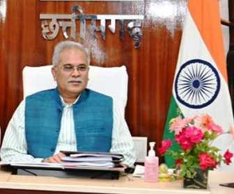 महत्वपूर्ण निर्णय लिए गए मुख्यमंत्री की अध्यक्षता में मंत्रिपरिषद की बैठक में