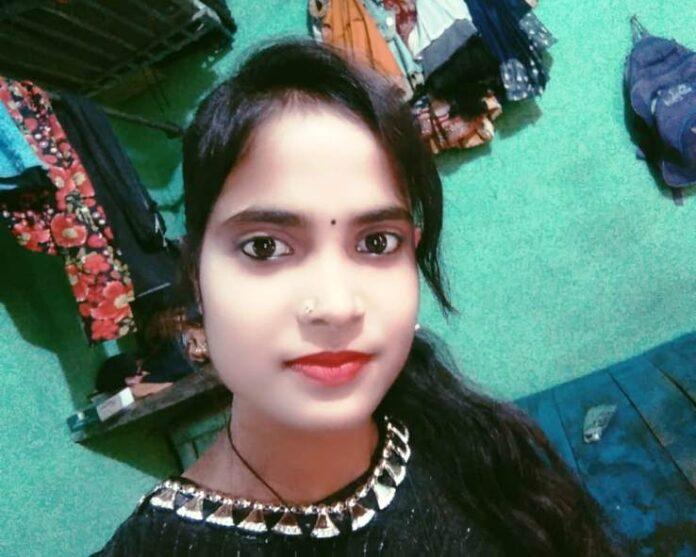 दिन दहाड़े युवती की गोलीमार कर हत्या ग्राम बेलसोंडा में,आरोपी गिरफ्तार