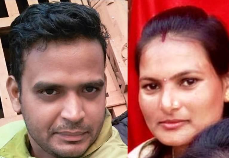 कुरुद में शिक्षक और उसकी पत्नी की हुई निर्मम हत्या,जांच जारी