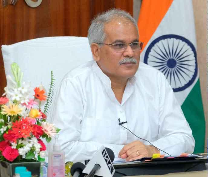 स्व सहायता समूहों का ऋण माफ की घोषणा को बताया ऐतिहासिक संसदीय सचिव ने