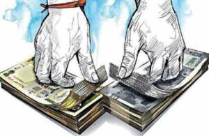 4 चिटफंड कंपनियों की संपत्तियों की कुर्की व् संचालकों के खिलाफ FIR करने के आदेश