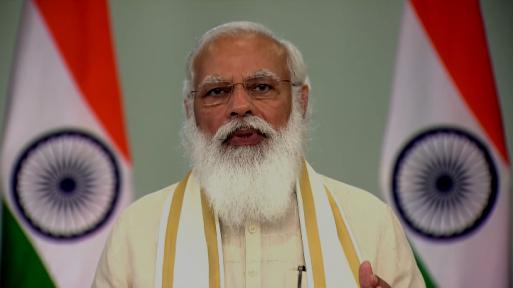 हम ऐसे मोड़ पर खड़े हैं जहां तीसरी लहर की आशंका लगातार जताई जा रही है-PM मोदी