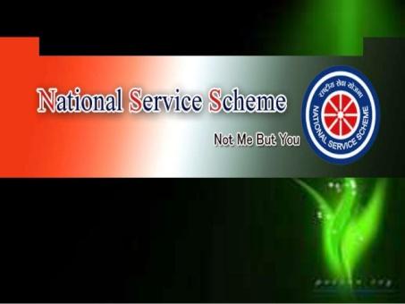 वरिष्ठ नागरिकों की सेवा के लिए अब NSS के स्वयंसेवक रहेंगे उपलब्ध