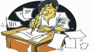 सिलसिला,कटघरे,टेढ़ी पूँछ,मध्यमवर्ग:-महेश राजा की लघु कथा