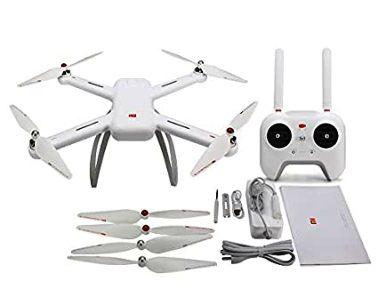 नागर विमानन मंत्रालय ने ड्रोन नियमावली 2021 की लागू,किए कई संशोधन
