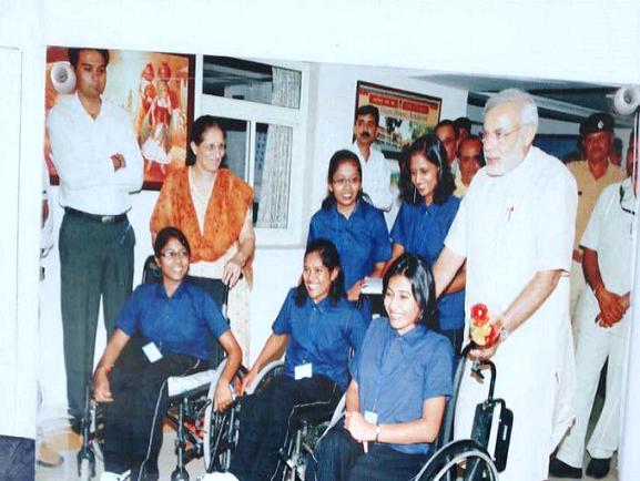 पैरालंपिक में महिला एकल वर्ग 4 TableTennis में भारत ने रचा इतिहास रजत पदक से