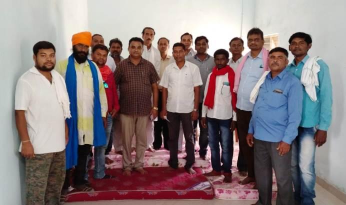 राजिम में किसानों का होगा महाकुम्भ,28 सितम्बर को जुटेगे प्रदेश के किसान