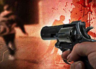 अयोध्या के देवकाली में हमलावरों की गोलीबारी में एक की मौत दो लडकियाँ घायल