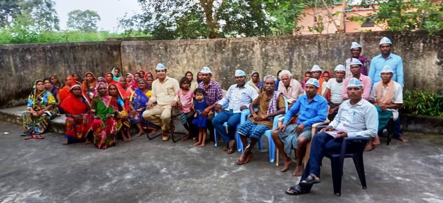 36गढ़ में मजबूत व् ईमानदार सरकार देने के लिए आम आदमी पार्टी तैयारी में जुटी